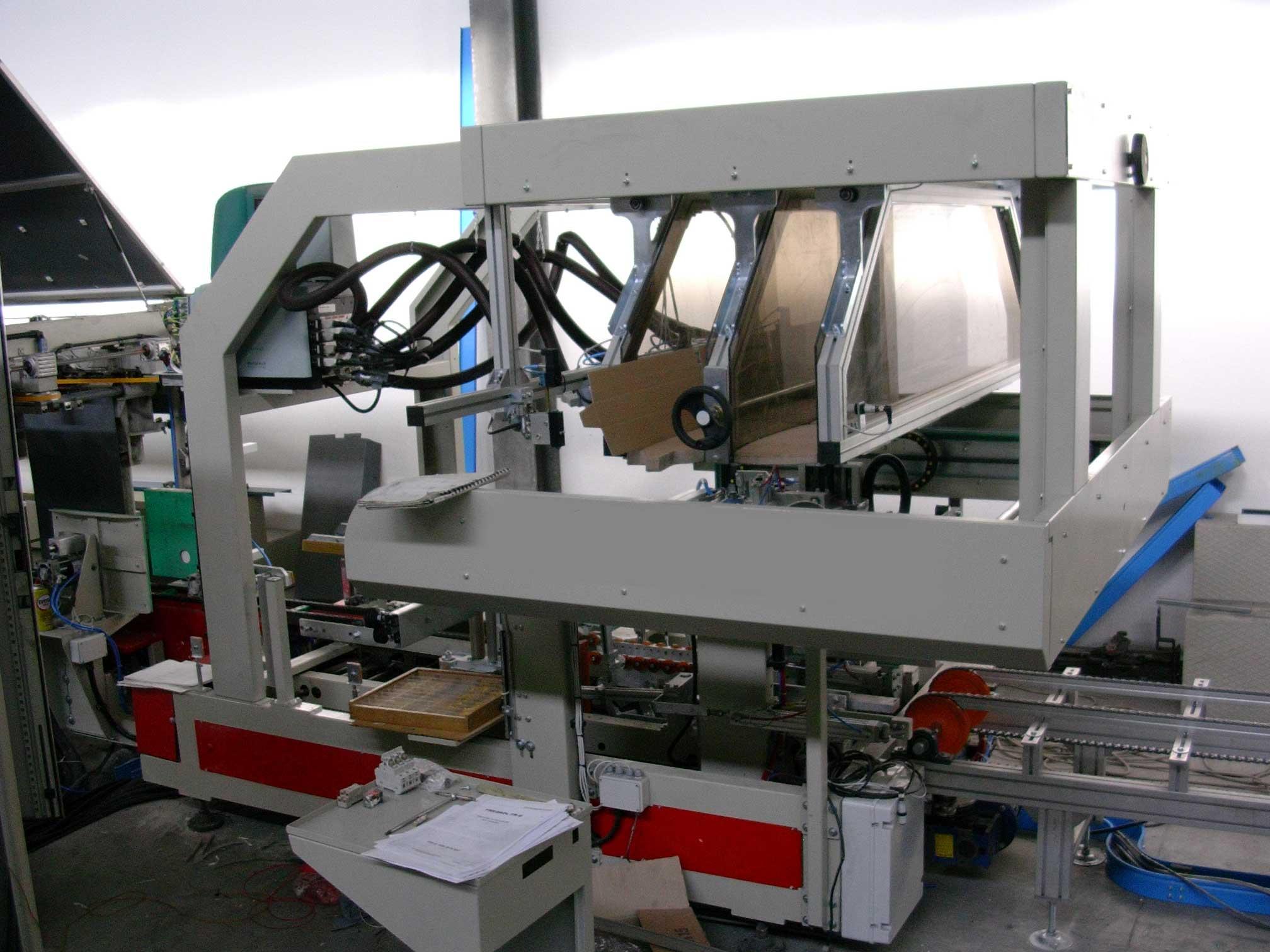 Coengineering s r l - Produzione piastrelle ceramica ...